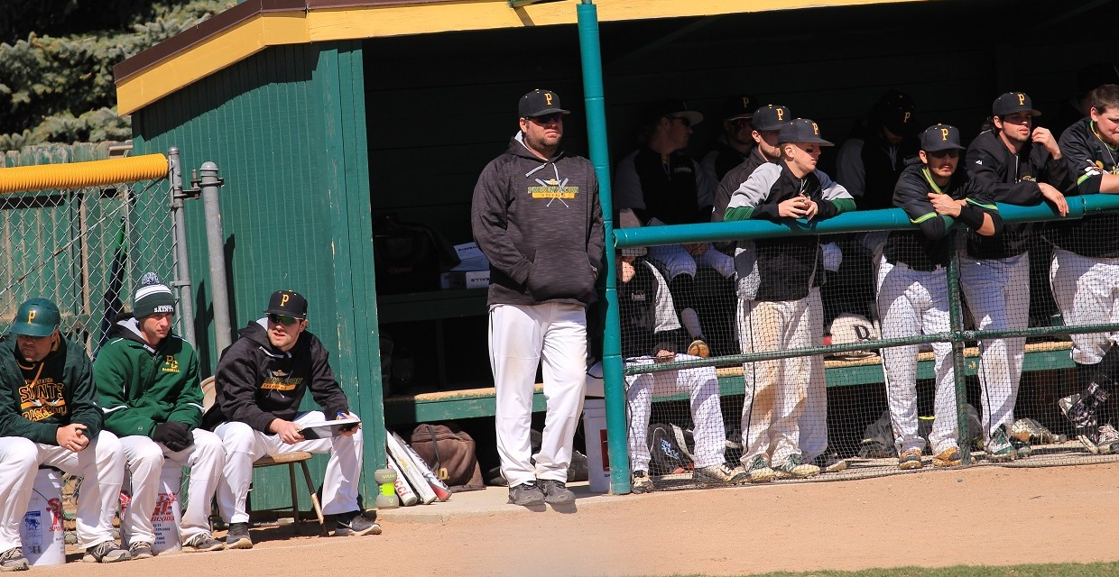 Photo for Eikum Resigns as Presentation College Baseball Head Coach