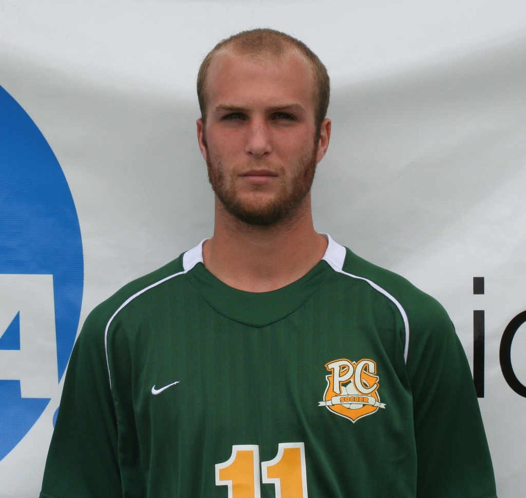Andrew Peterson Soccer